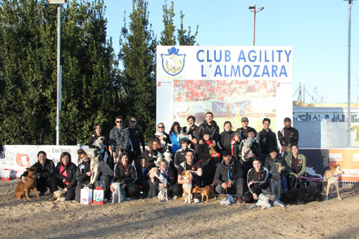 Lalmozara Diciembre 2012